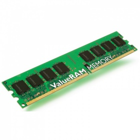 Kingston ValueRAM 4GB DDR3 1333MHz PC3-10600 CL9