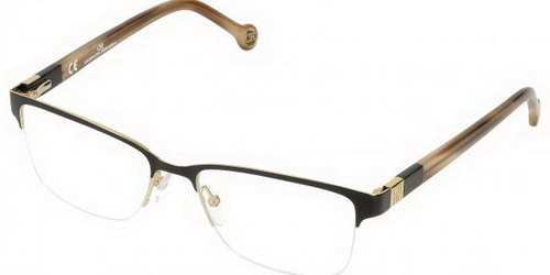 b09952c5bd62a Carolina Herrera Vhe635 Om61 Prescription Glasses Visual