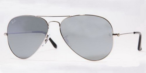 ray ban rb3025 aviator large metal 00340