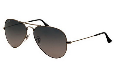 ray ban rb3025 aviator large metal 00478