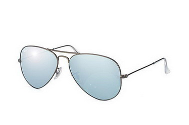 ray ban rb3025 aviator large metal 02930