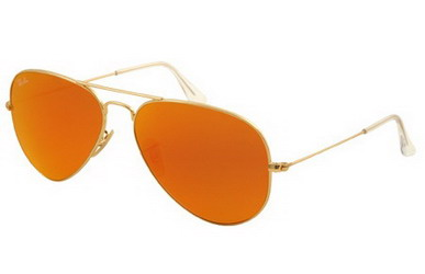 ray ban rb3025 aviator large metal 11269