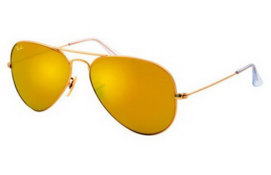 ray ban rb3025 aviator large metal 11293
