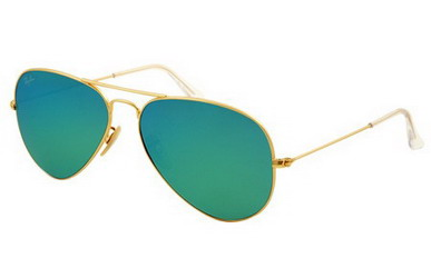 ray ban rb3025 aviator large metal 112p9