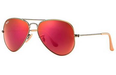 ray ban rb3025 aviator large metal 167/2k
