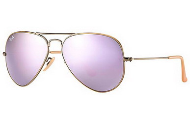 ray ban rb3025 aviator large metal 1674k