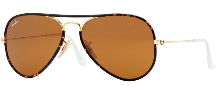 ray ban rb3025jm aviator full color 001